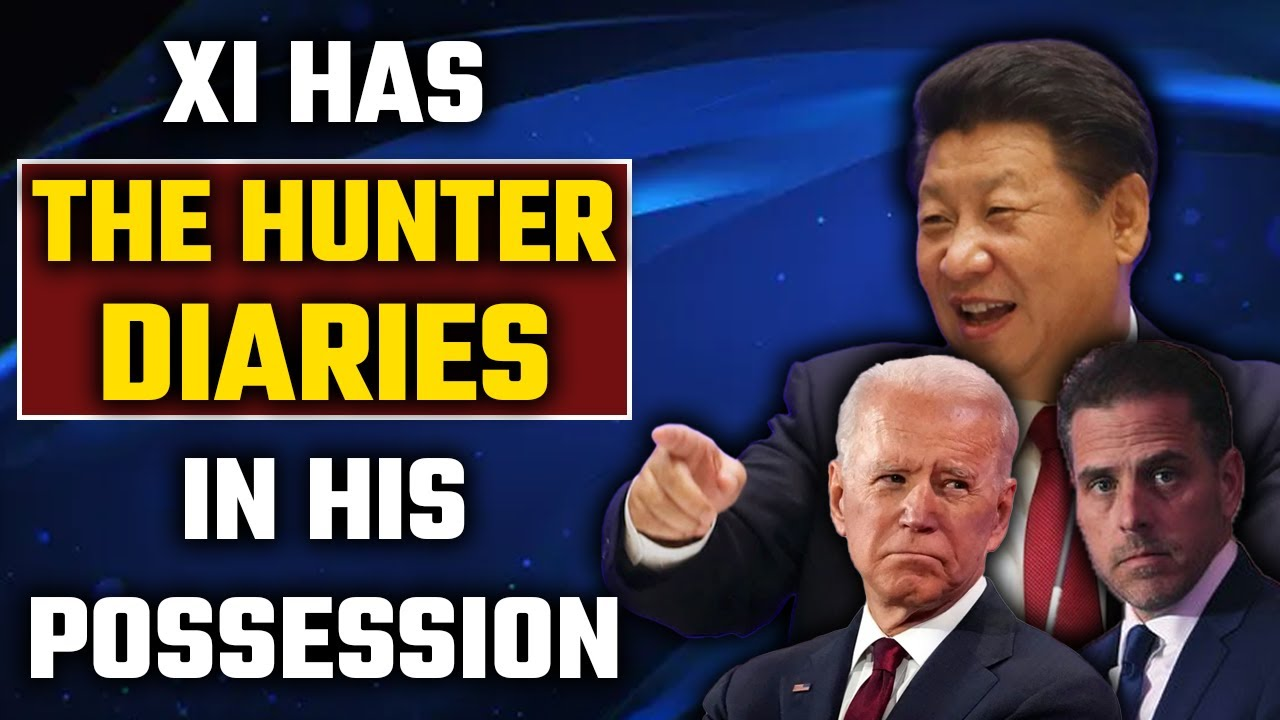 How China will ensure that Joe Biden either falls in line or falls out of power