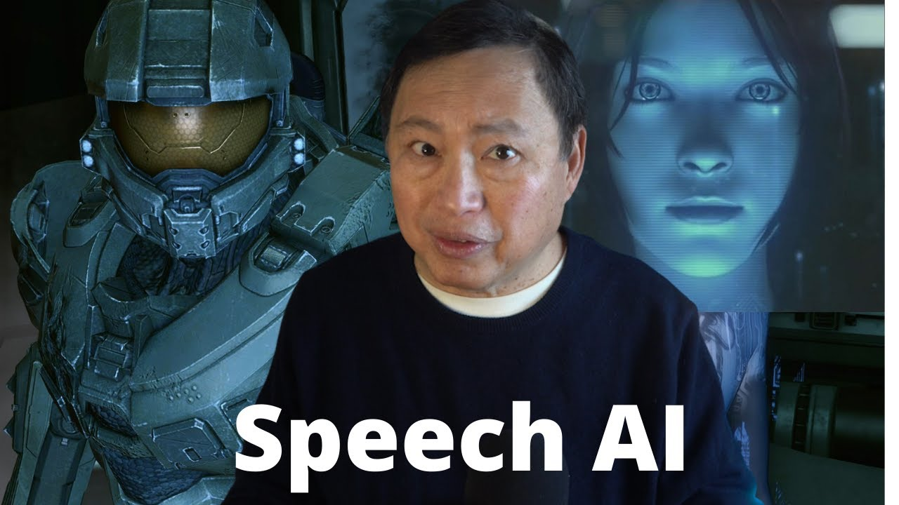 The Biggest Security Threat is Your Mouth: Speech AI