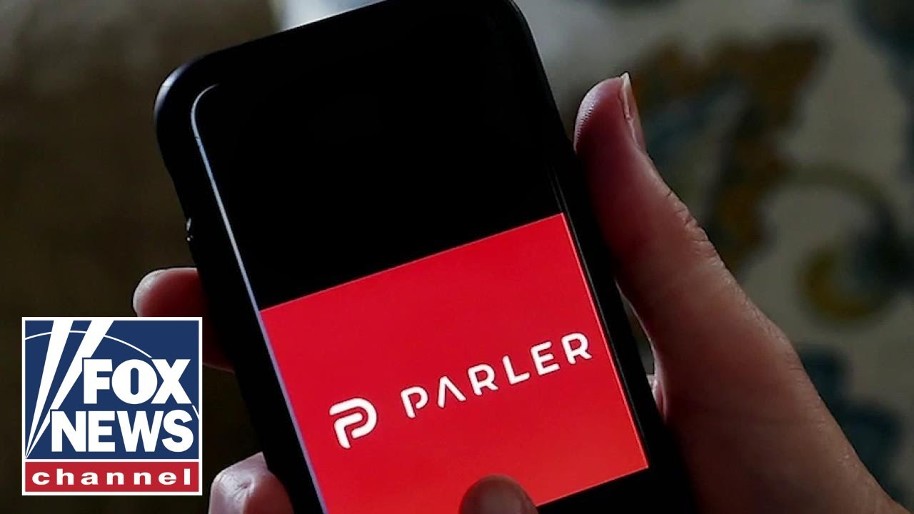 Parler back online, will welcome users back 'soon'