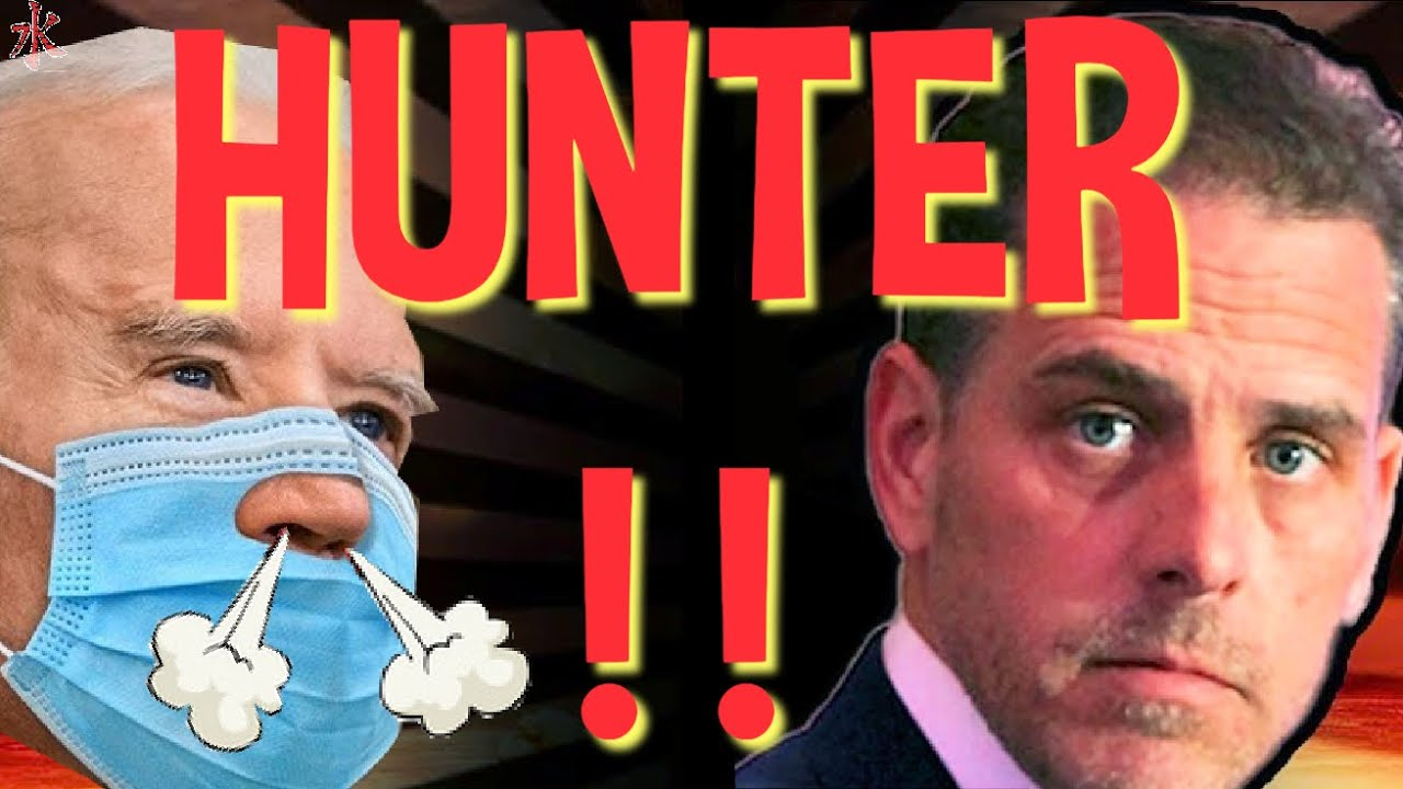 HUNTER BIDEN SCANDAL BLOWS UP !! Pres. Elect Biden in big Trouble
