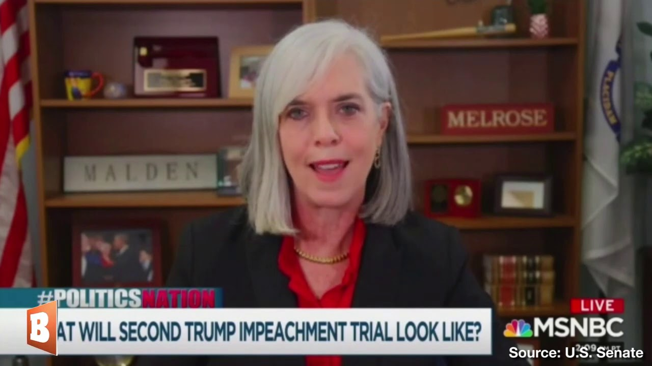 """Trump Defense Team: Impeachment Was Way to """"Eliminate a Political Opponent"""""""