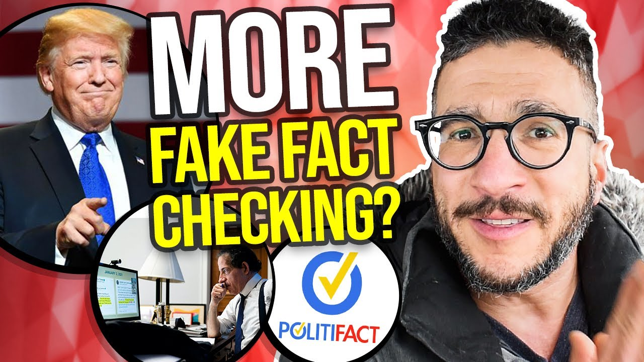 Politifact RUNS COVER for Dems on Doctored Impeachment Evidence