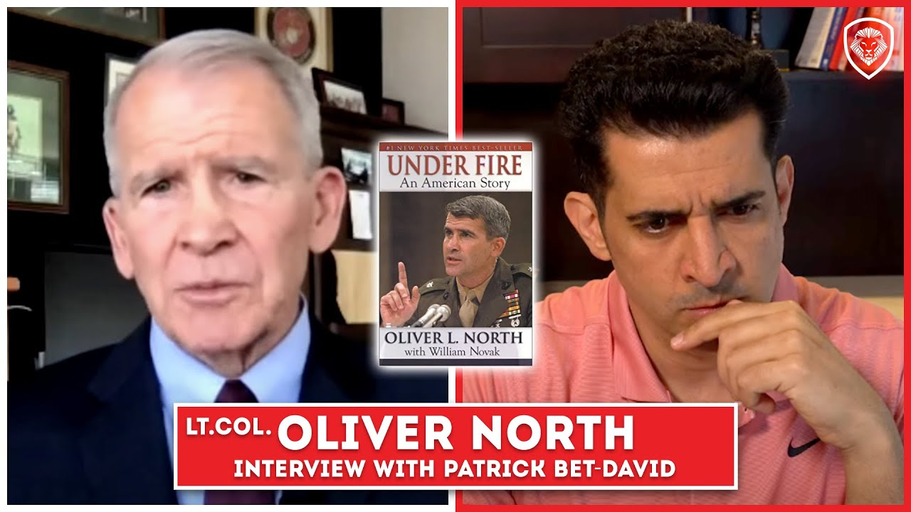 America's Great Threat – China – Oliver North