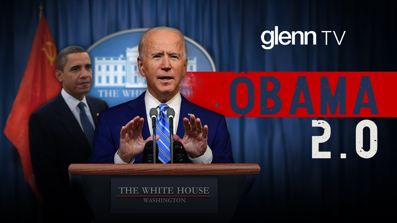 How Biden Will Complete Obama's Radical Transformation of America