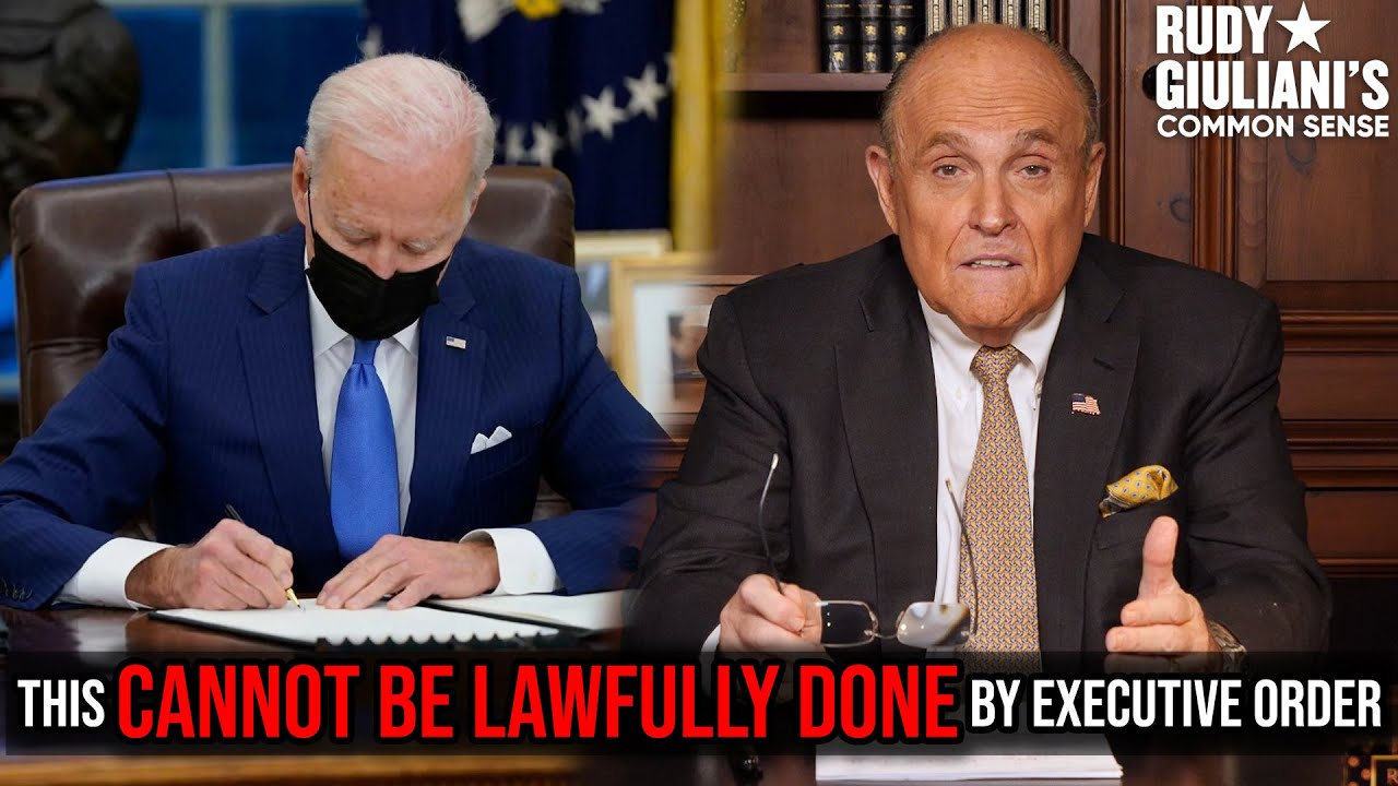 This CANNOT BE LAWFULLY DONE By Executive Order: Immigration Reform