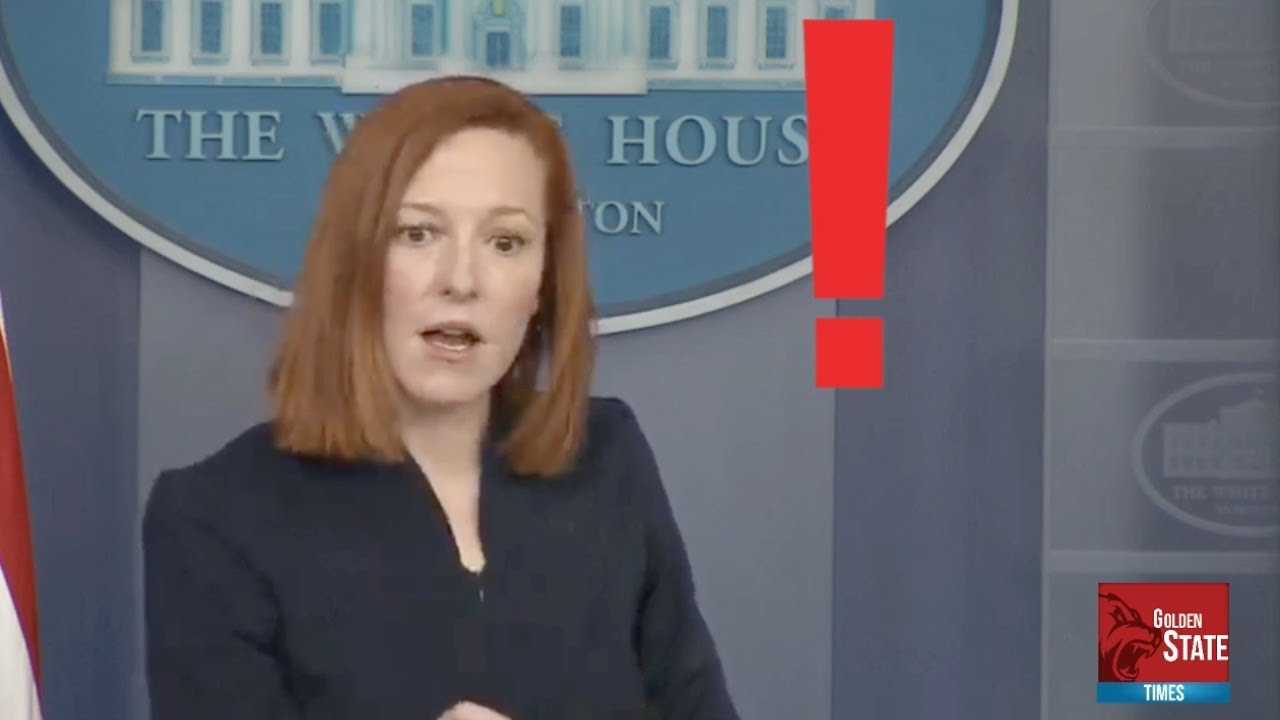 WHITE HOUSE SCREWS UP TELLS THE TRUTH ABOUT OPEN BORDERS!