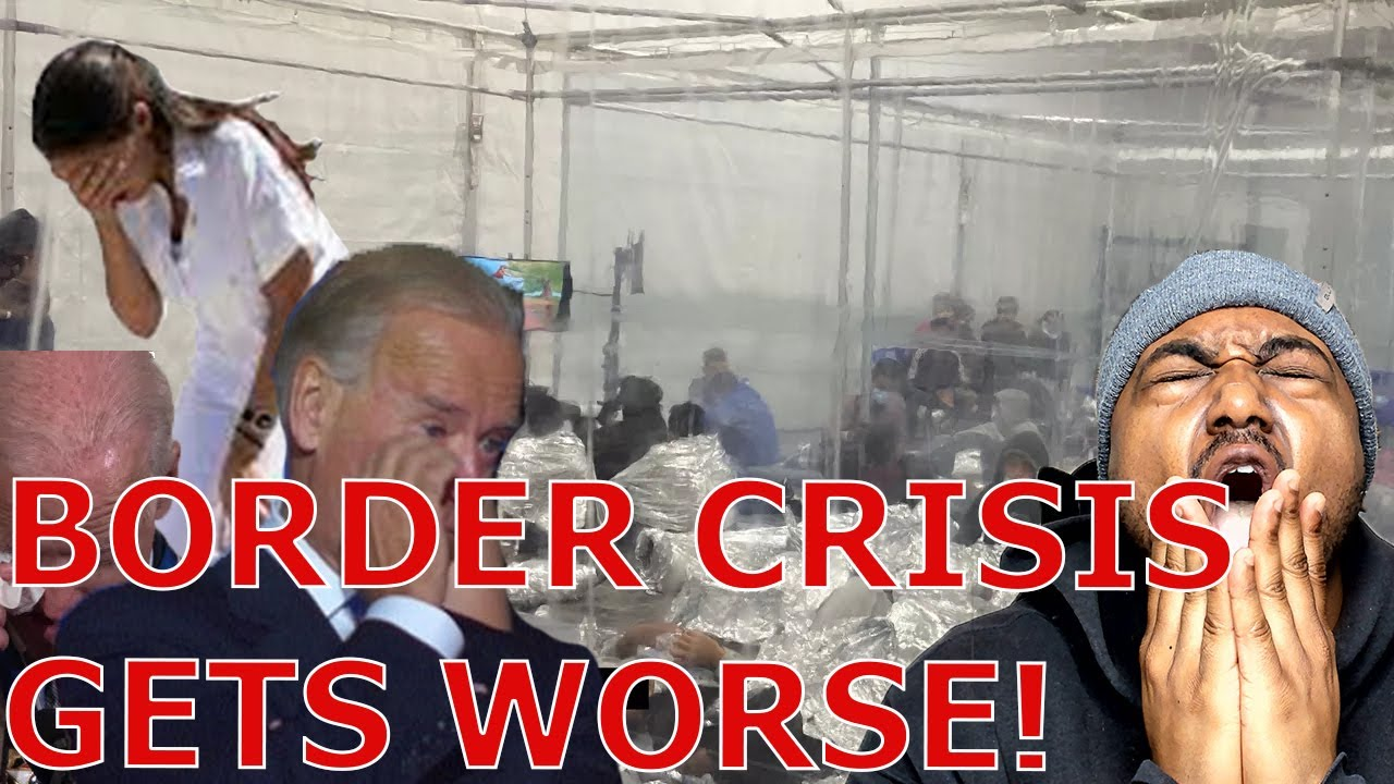 Biden Issues GAG ORDER On Border Patrol As He Houses Illegal Immigrants In Hotels For $81 MILLION!