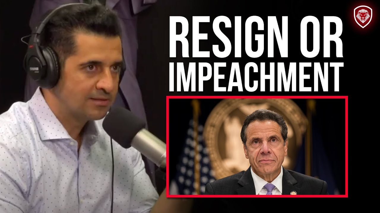 Will Governor Cuomo be Pushed to Resign?