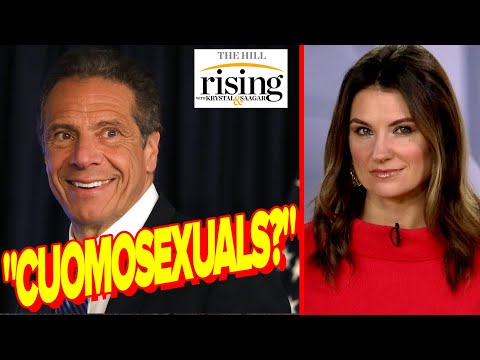 """""""Cuomosexuals"""" And The HORRORS Of Political Celeb Culture –"""