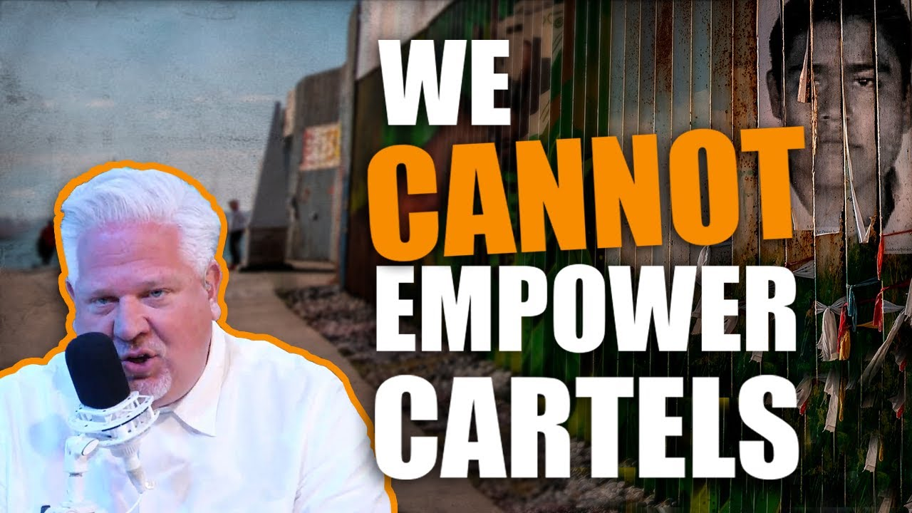 Border crisis FUNDING Mexican cartels with $180 MILLION?