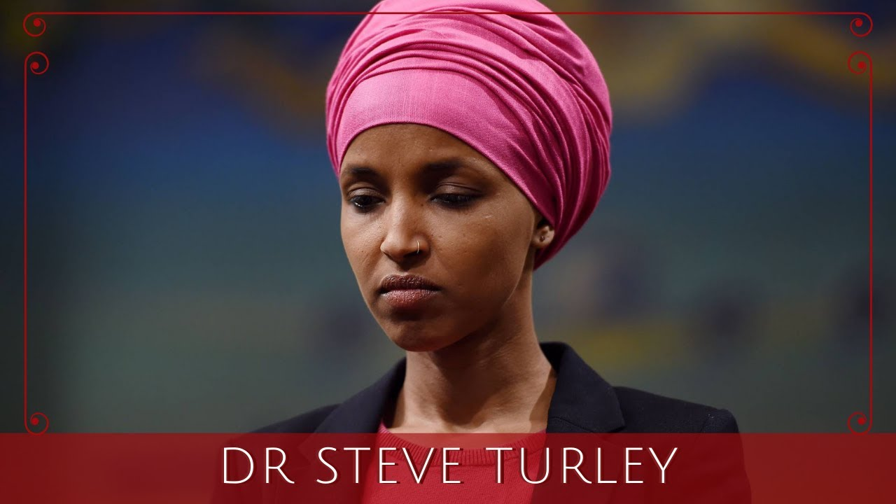Ilhan Omar RIPPED for Tweet About Boulder Shooter's Race!!!