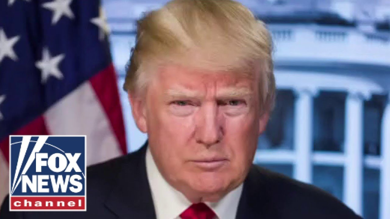 Trump urges Americans to get COVID vaccine