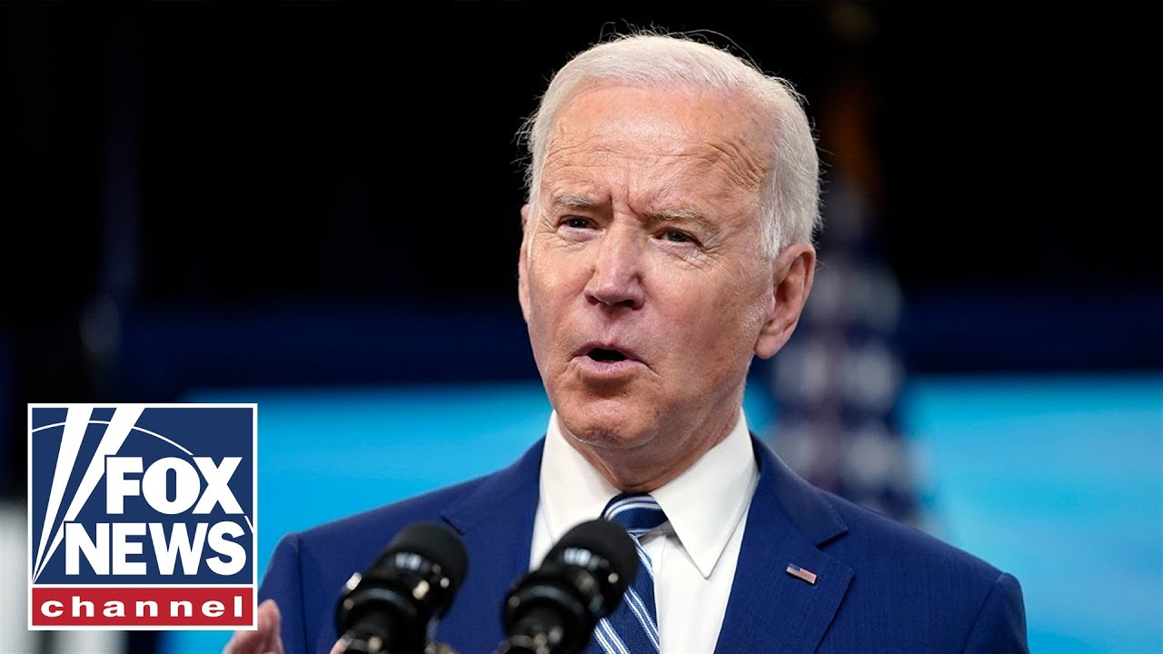 Study: Biden's tax plan could kill 1 million jobs in first two years