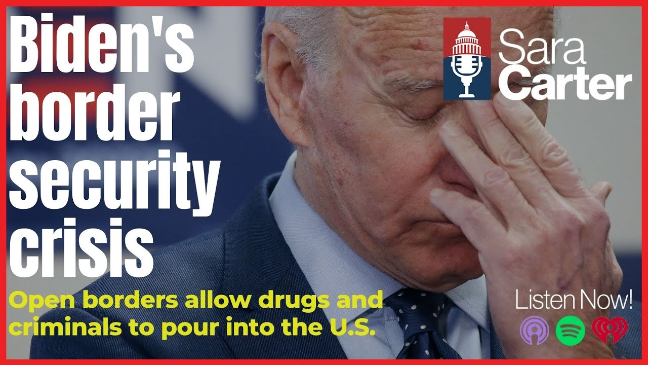 WARNING: Biden Doesn't Want You To See This Episode about Border Crisis