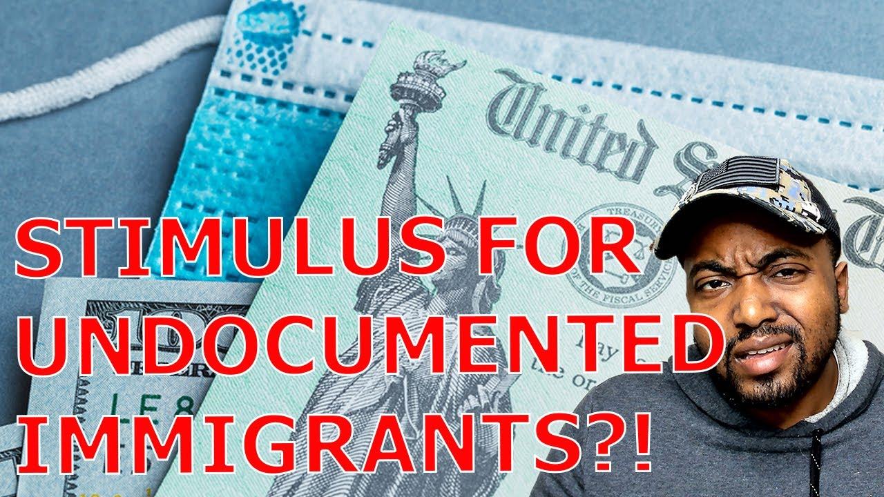 New York To Give $15,600 Each To Undocumented Immigrants In $2.1 Billion Relief Fund