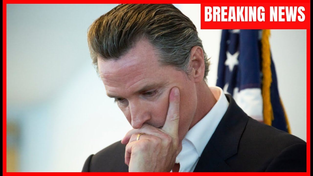 JUDGMENT DAY: Gavin Newsom to Face Recall Election as Signature Goal is Reached!