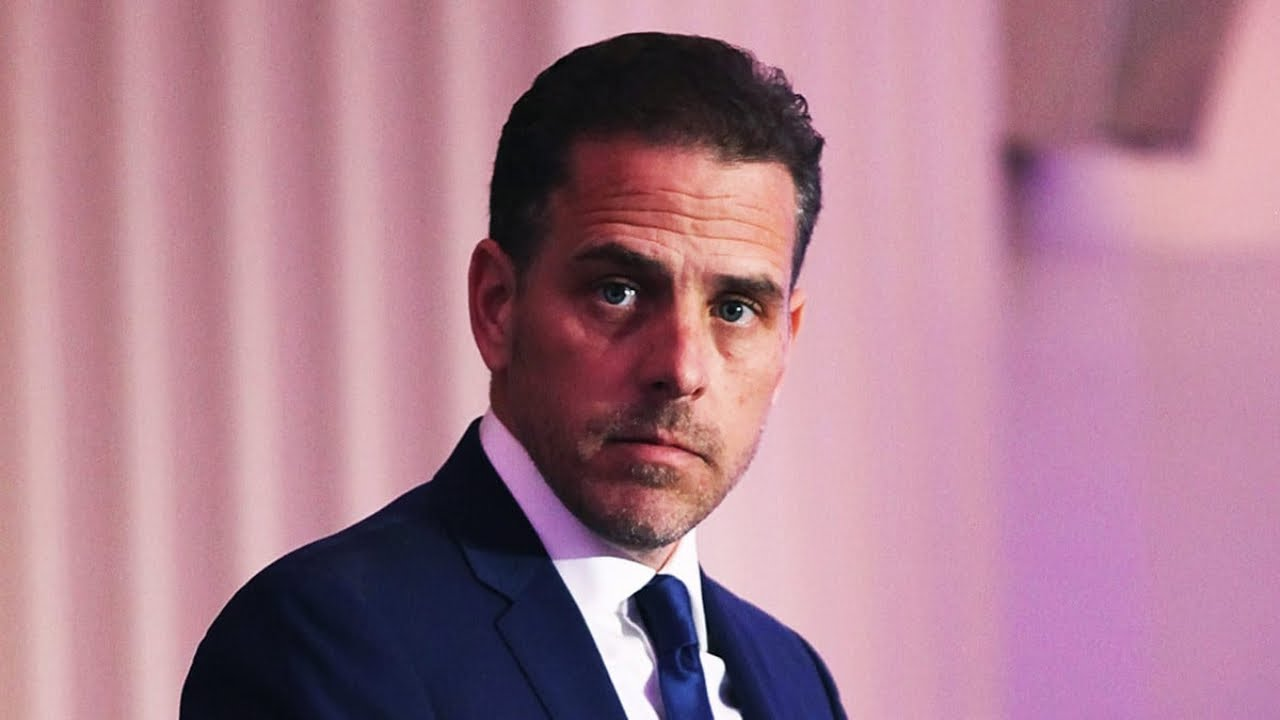 BOMBSHELL: Hunter Biden ADMITS the LAPTOP at Center of the New York Post Exposé is DEFINITELY His!