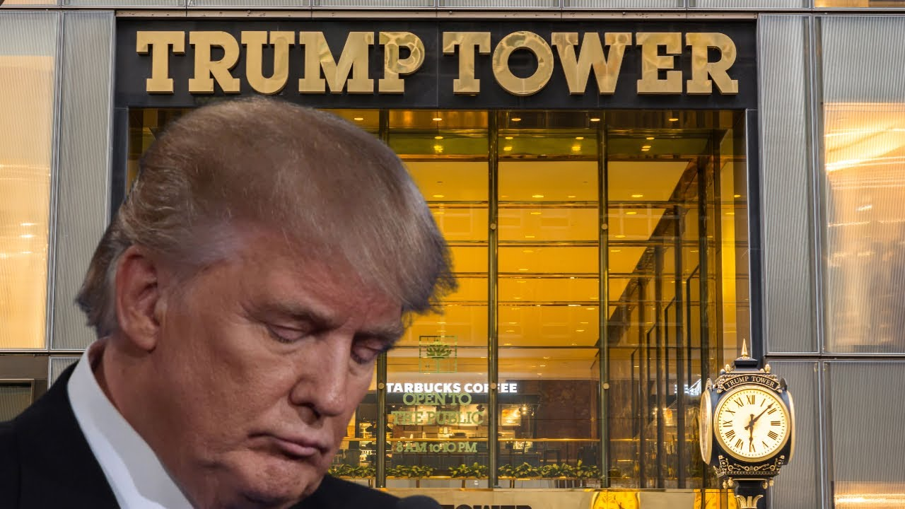 New York DA's Office Seizes Trump Tax Records from Daughter In Law of CFO within the Organization!