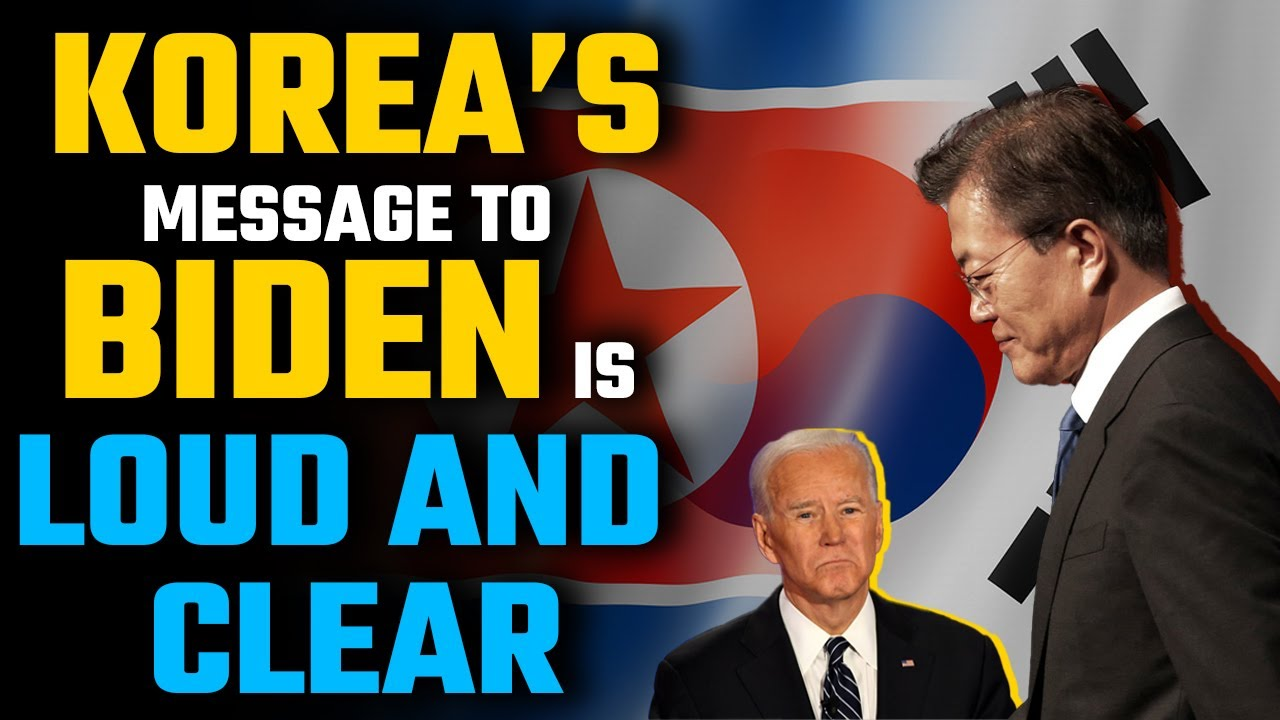 South Korea officially dumps Washington and goes ahead with its own plan