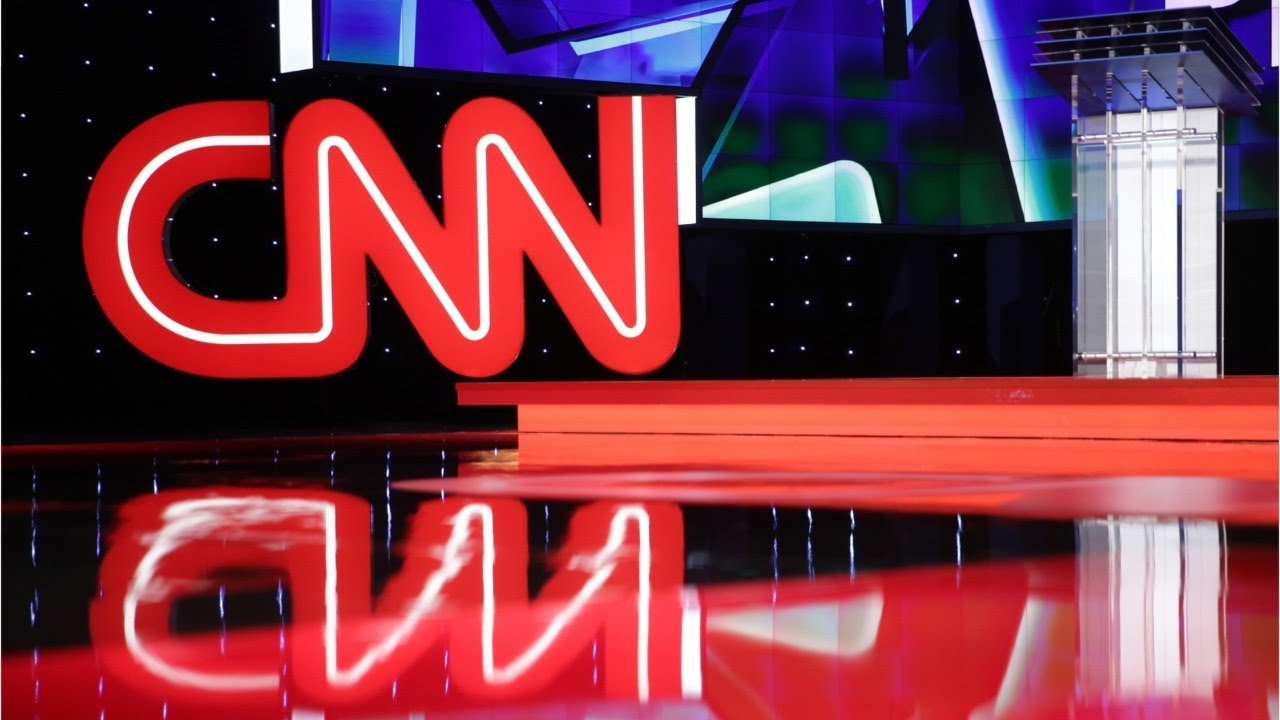 CNN staffer caught on tape saying network tried to help the Black Lives Matter movement