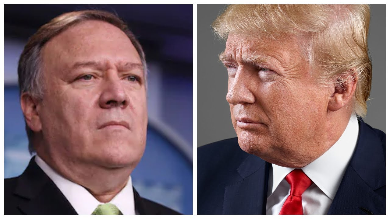 CIA AGENT AS PRESIDENT? Mike Pompeo Positions Himself to Run for President in 2024!