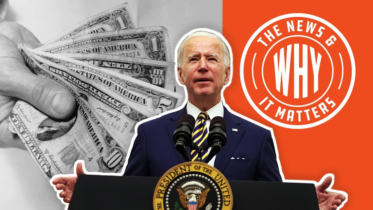 How Much Is Biden's American Families Plan Going to Cost YOU?