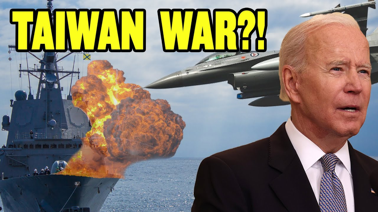 Could the US Lose a War Over Taiwan?