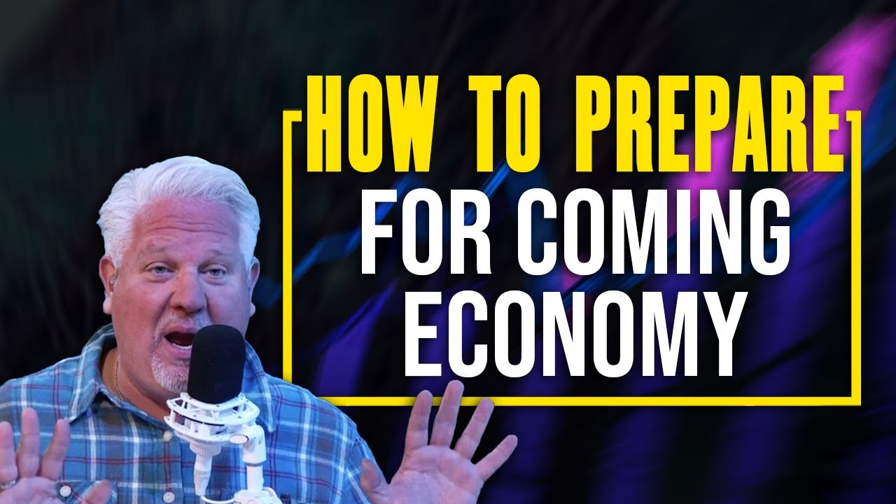 How YOU can protect your money & prepare for troubling times | Economy Update PART 3