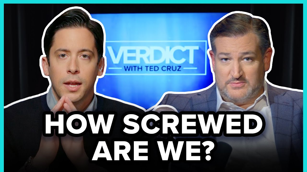 We are so Screwed with Ted Cruz…