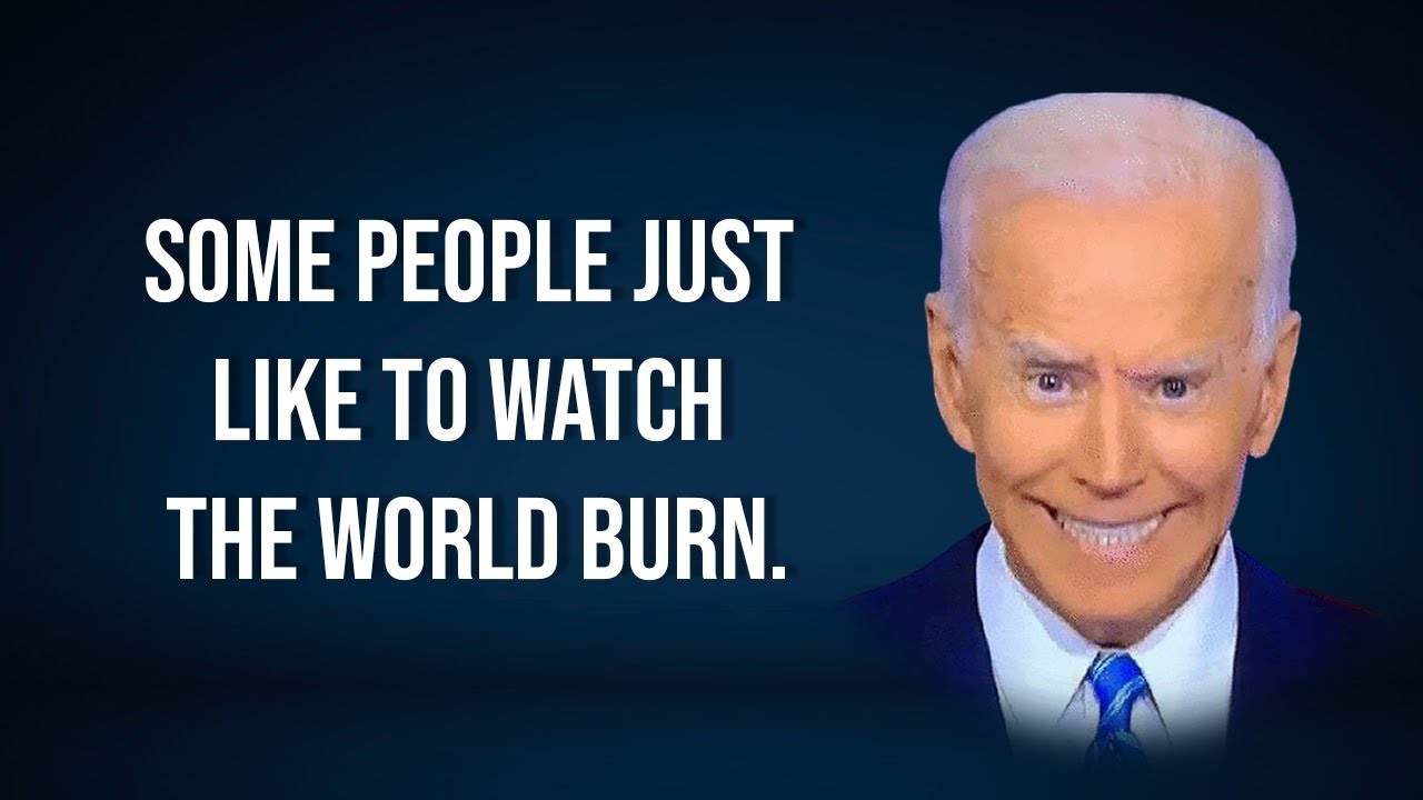 Biden outdoes even Obama in his loathing for Israel.