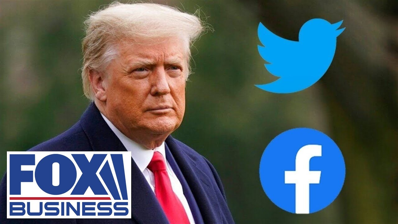 Facebook, Twitter have been 'pretty boring' without Trump: Lara Trump