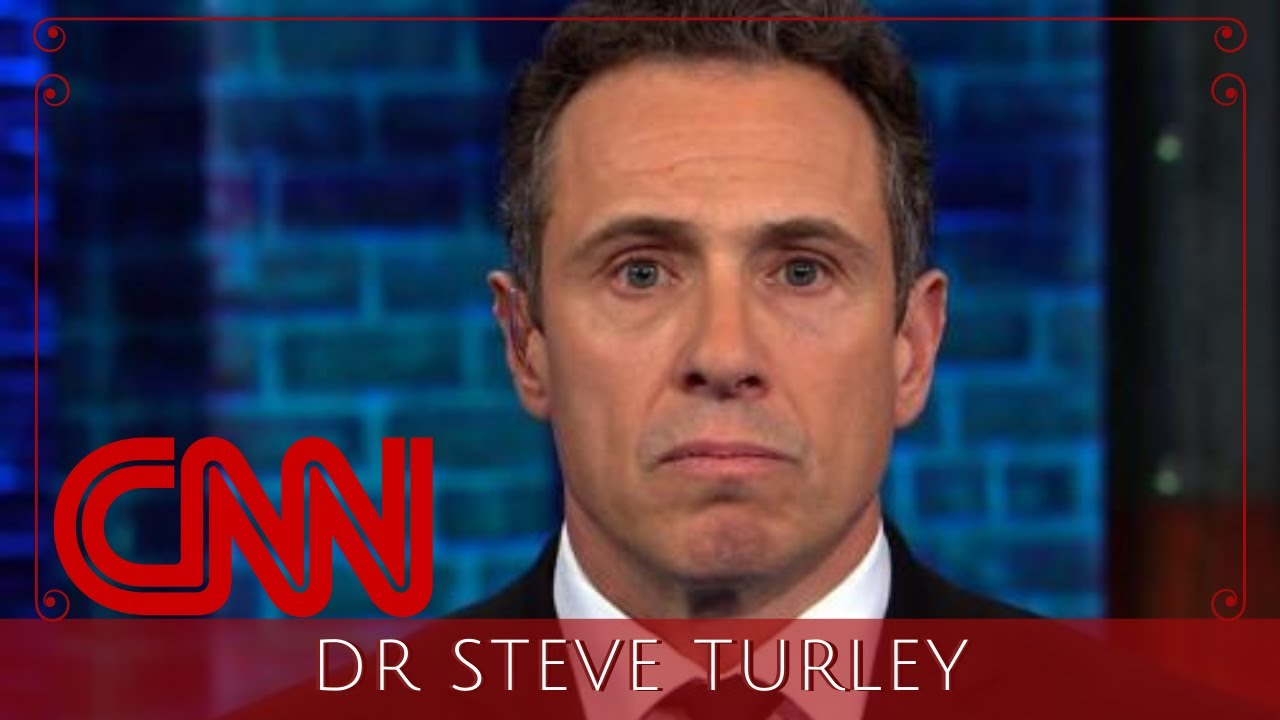 CNN's Chris Cuomo Just ENDED His Career!!!