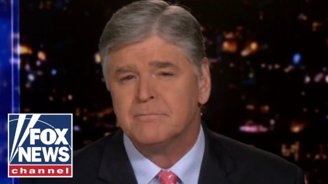 Sean Hannity: Kamala Harris does not understand what's going on