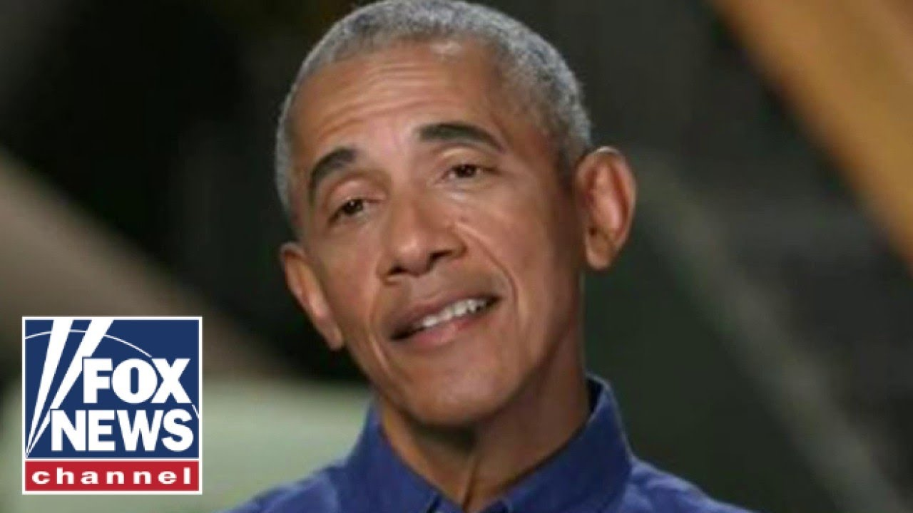 Obama is back to divide America as much as he can