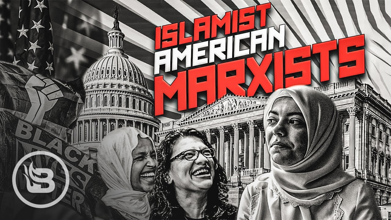 Mark Levin: These Are Islamist American Marxists