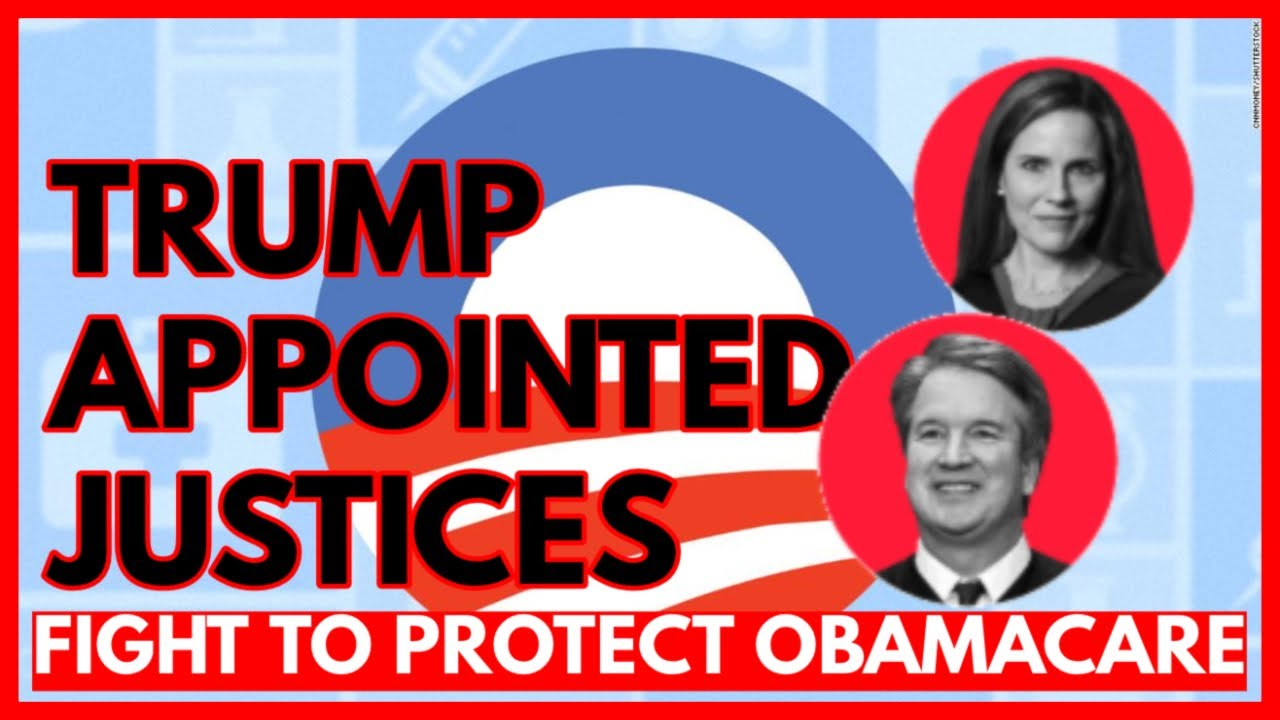 BREAKING: Trump Appointed Justices Shield and Protect ObamaCare in Latest Landmark Case!