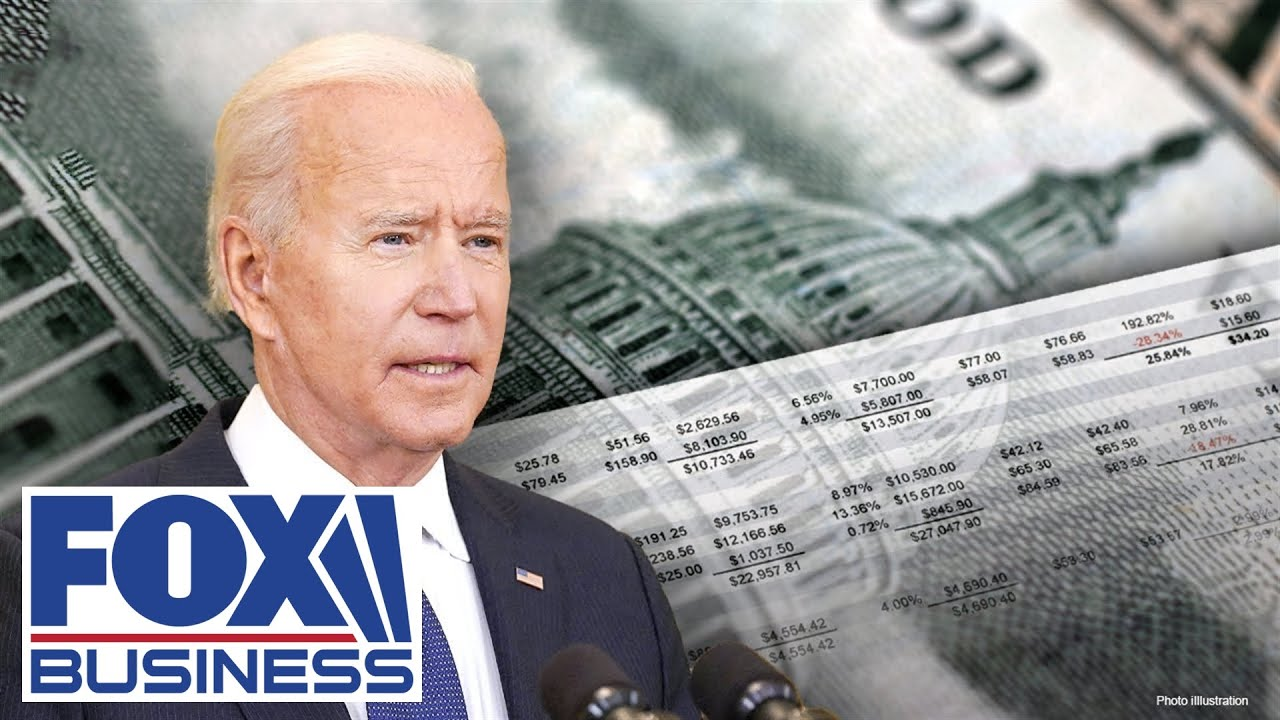 Biden looks to end like-kind exchange rule used for over 100 years
