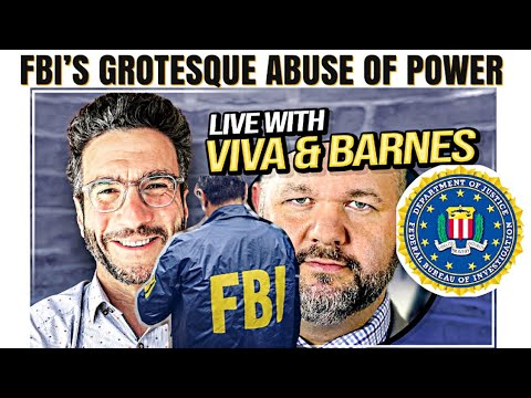 Class Action Against FBI For Abusive Seizure and CIVIL FORFEITURE!