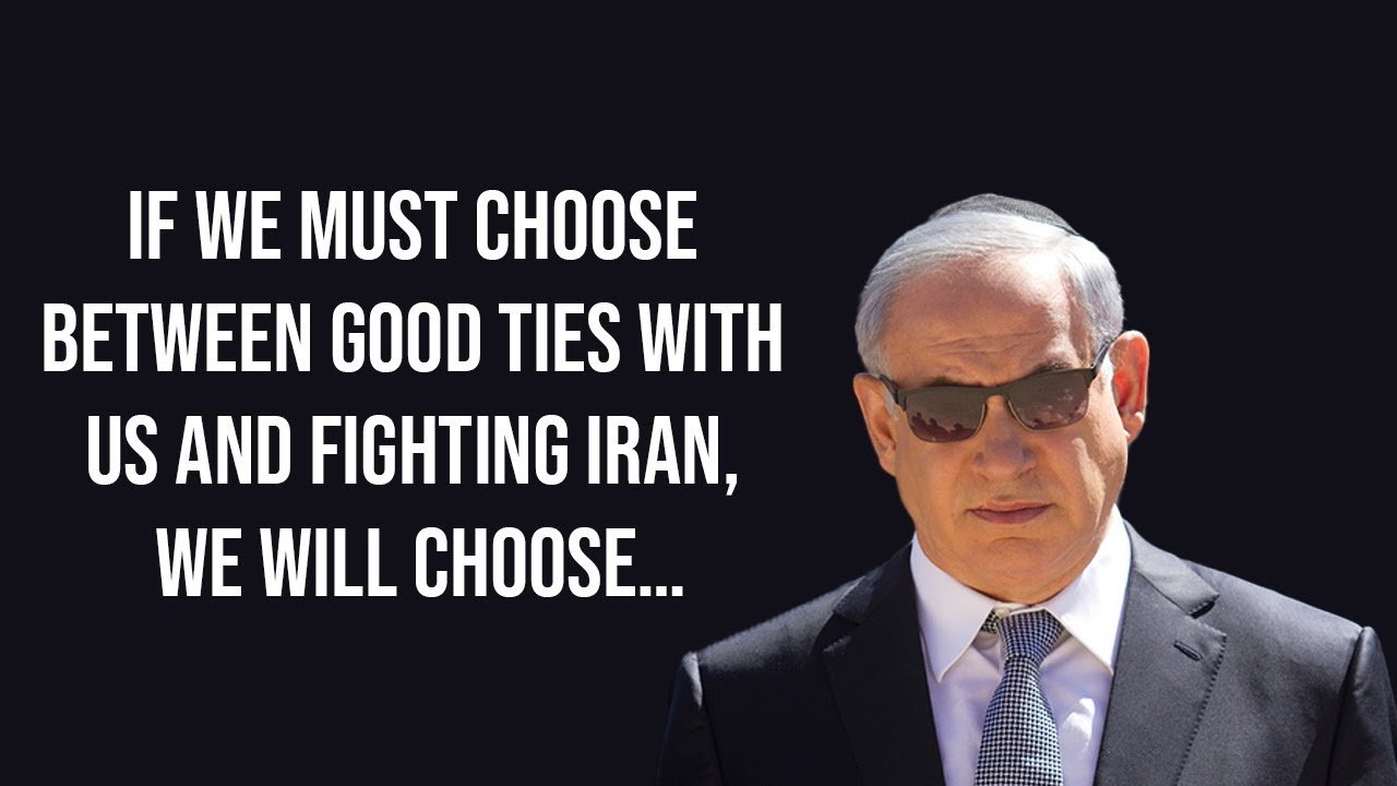 Netanyahu's instructions to Mossad as his legacy remains cemented- Israel will go after Iran with or without Biden