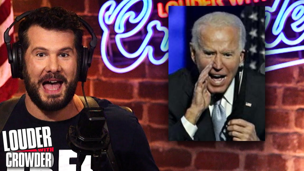Biden Is Way More Divisive Than Trump: Here's How…
