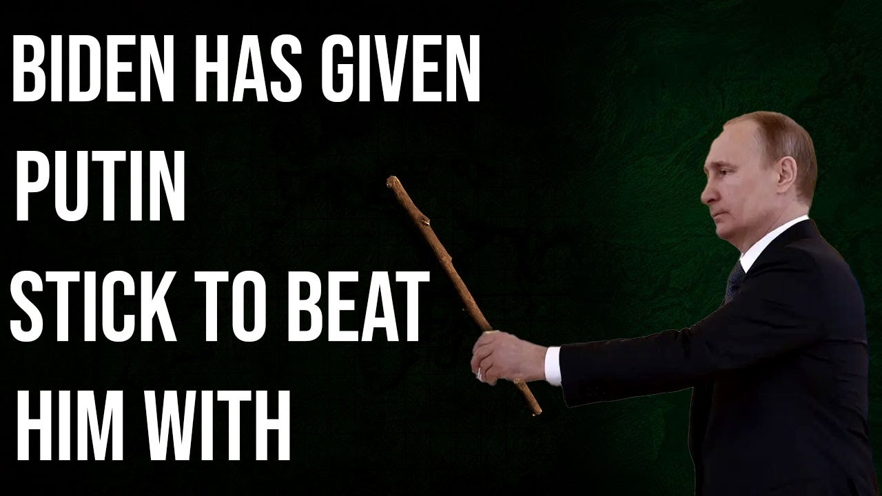 Biden has lost the game even before it starts