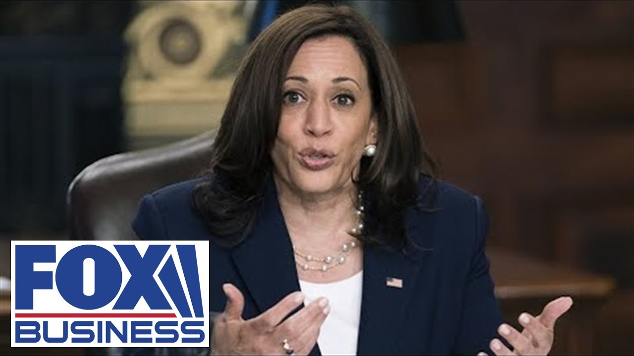 Kamala Harris flustered while being pressed about border visit, Chad Wolf reacts