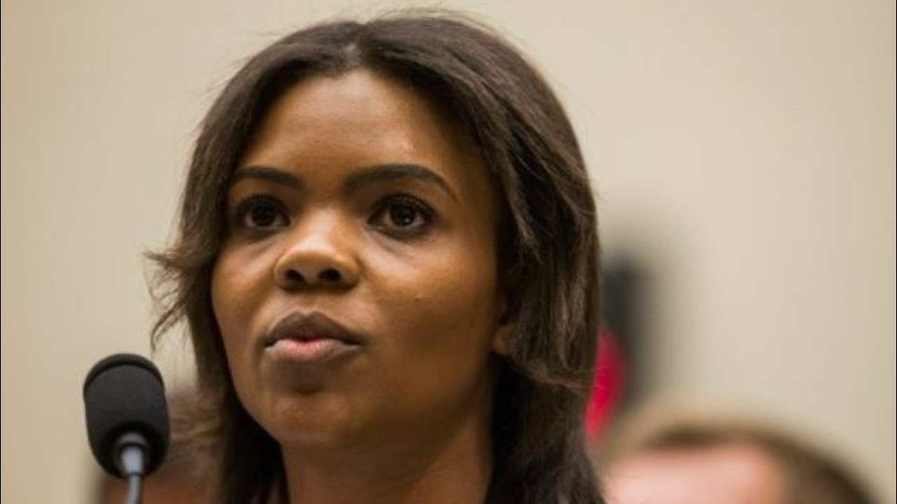 Candace Owens: 'Firing Fauci does not go far enough, he needs to be put in prison'
