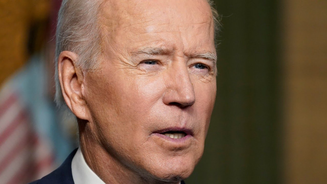 President Biden is going 'to decline' every month and every day