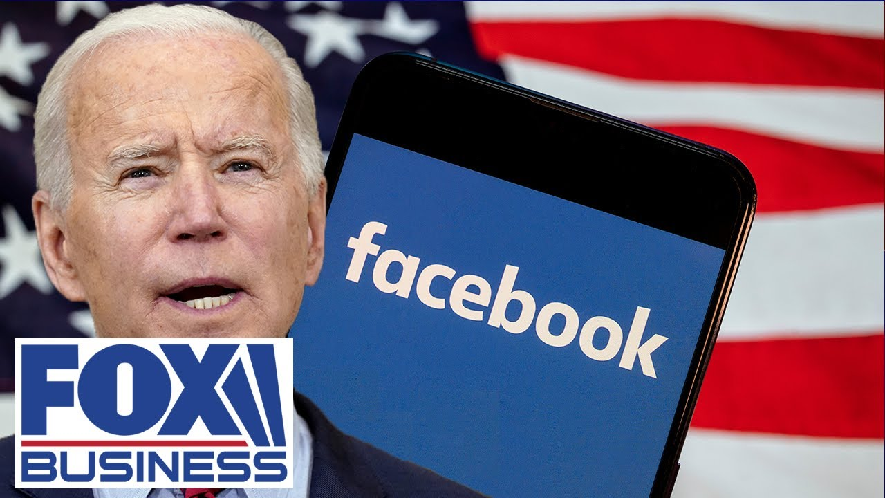 Biden owes Facebook for his presidential victory