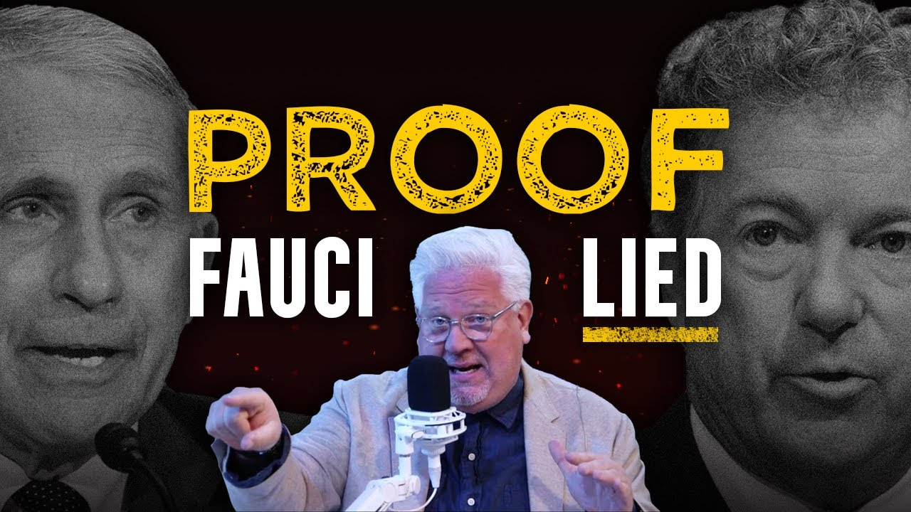 Here's PROOF Fauci lied UNDER OATH during feud with Rand Paul