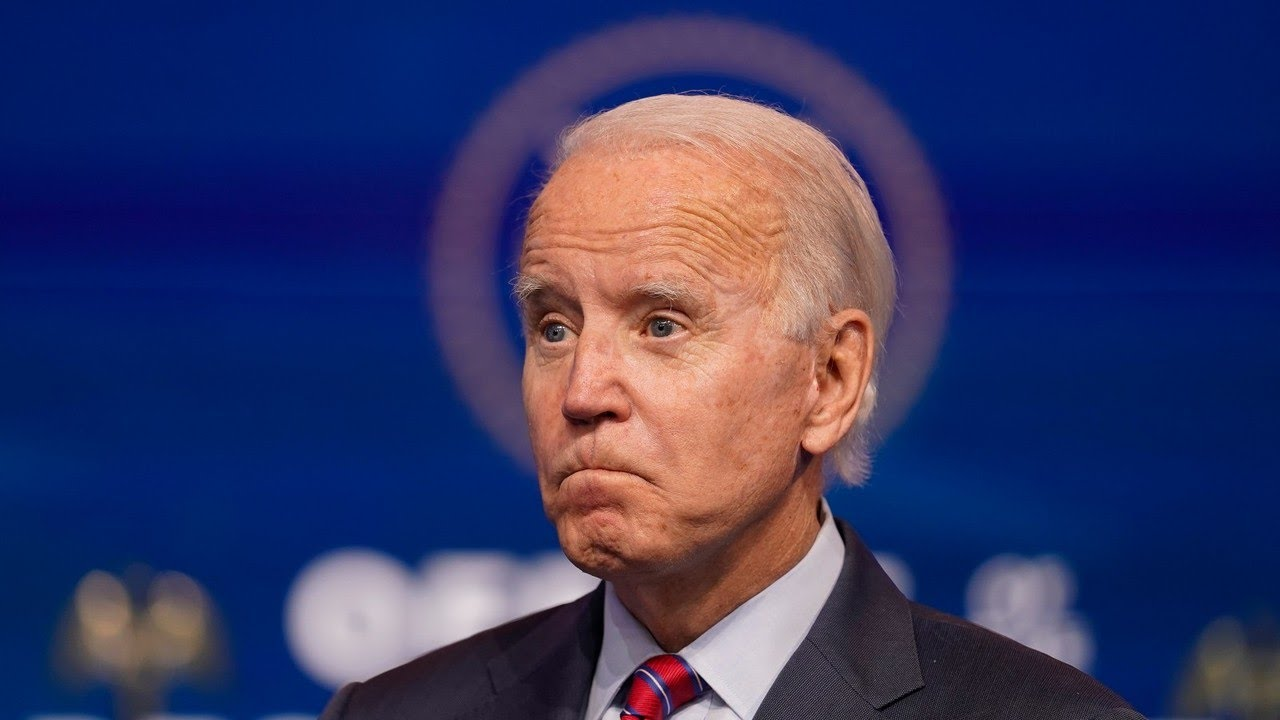 Biden's Town Hall was 'incoherent gibberish even by his low standards'