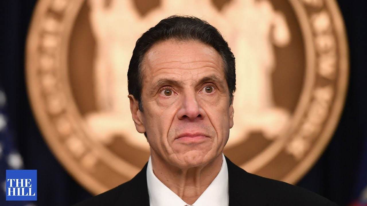 Albany County sheriff: Cuomo ARREST on the table