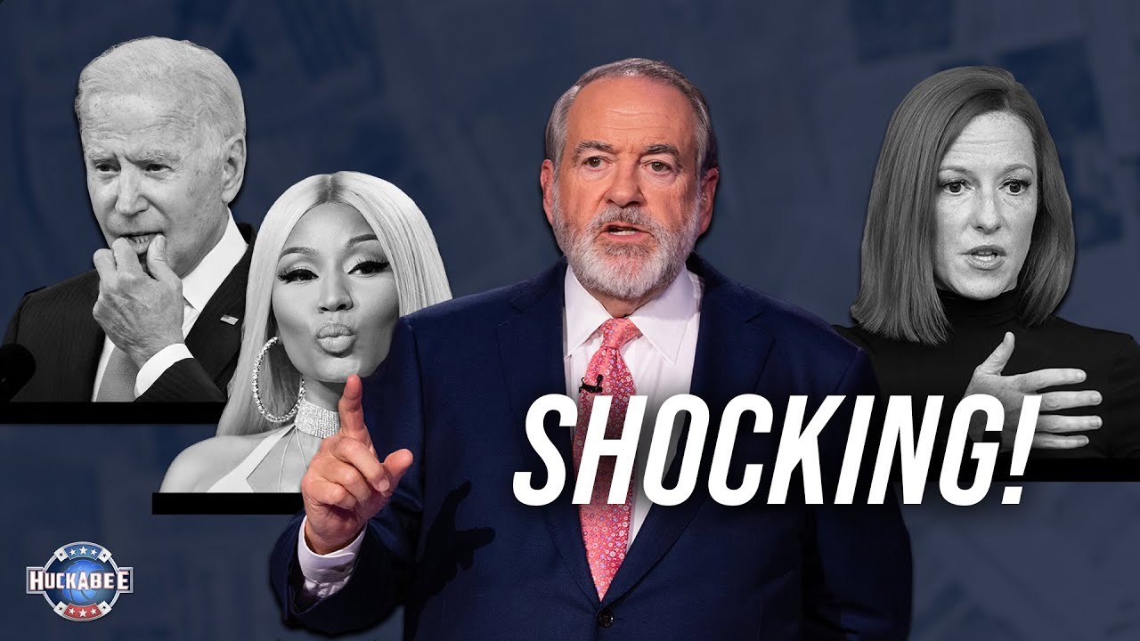 SHOCKING: Nicki Minaj has done the whole country a GREAT FAVOR!