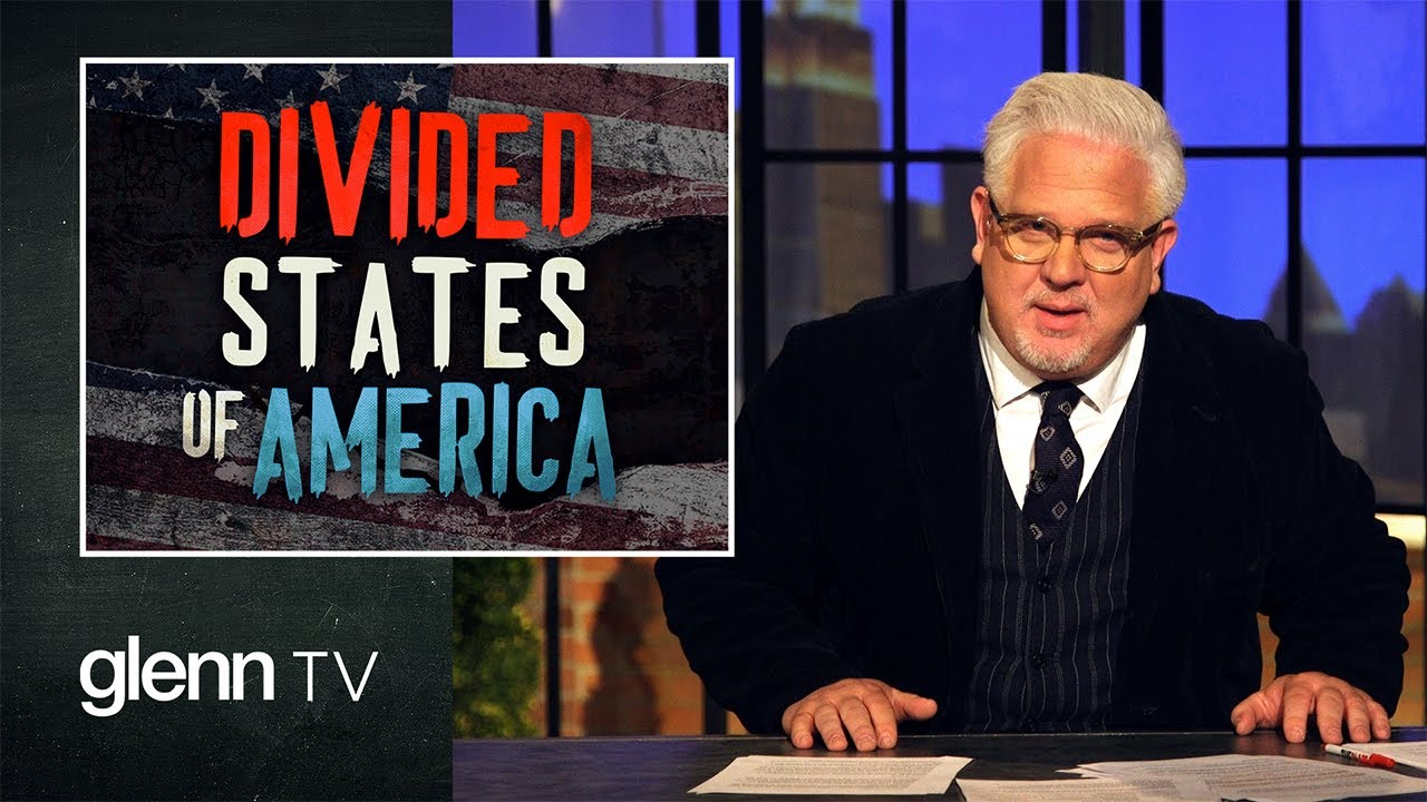 The DIVIDED States of America: Is It Time for a National Divorce?